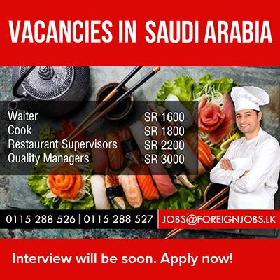 Recruitment Agencies in Sri Lanka, Employment Agencies in Sri Lanka